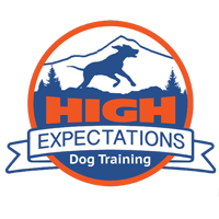 High Expectations Dog Training